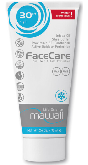 mawaii Winter FaceCare SPF 30 - 75ml